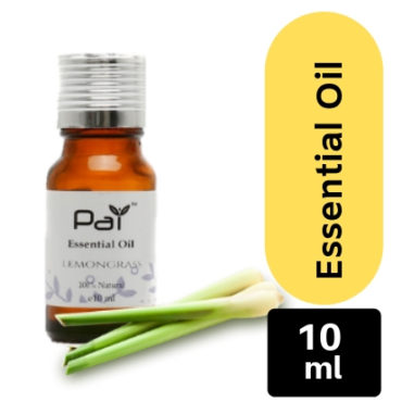 PAI Essential Oil (Lemongrass) 10ml