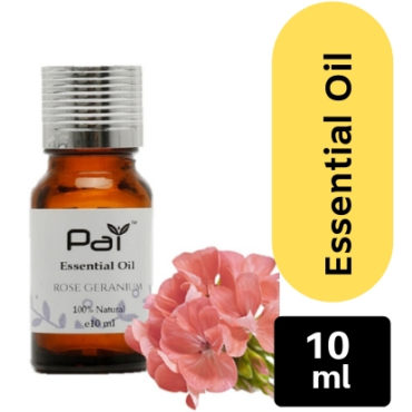 PAI Essential Oil (Rose Geranium) 10ml