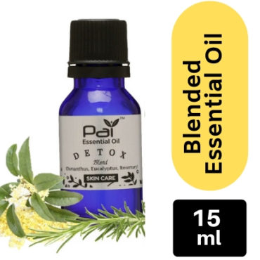PAI Essential Oil Blend (Detox) 15ml (Redbox Deal)
