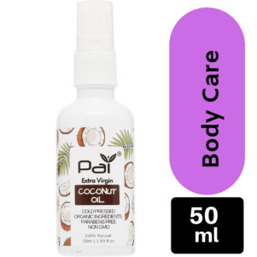 PAI® Coconut Oil (Extra Virgin)