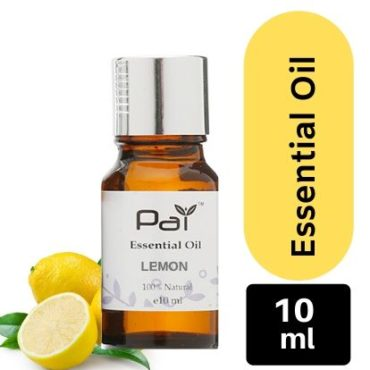REDEEM: PAI Essential Oil (LEMON) 10ml