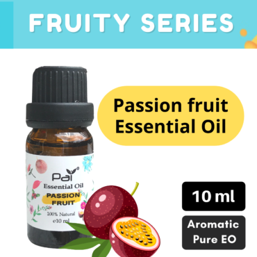 PAI Fruity Series Aromatic Passion Fruit 100% Pure Essential Oil...